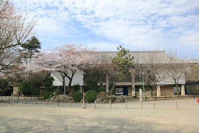 遊行寺宝物館