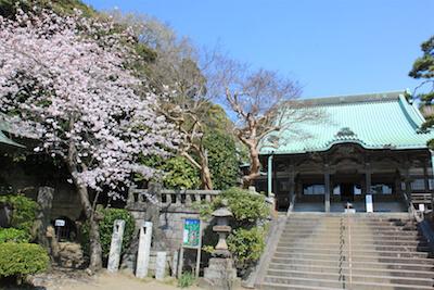 片瀬旧道・江の島道コース