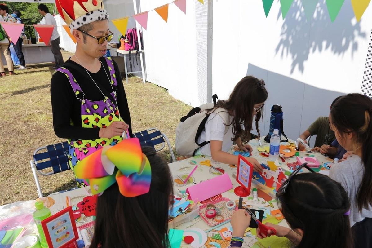 江の島大道芸フェスティバル