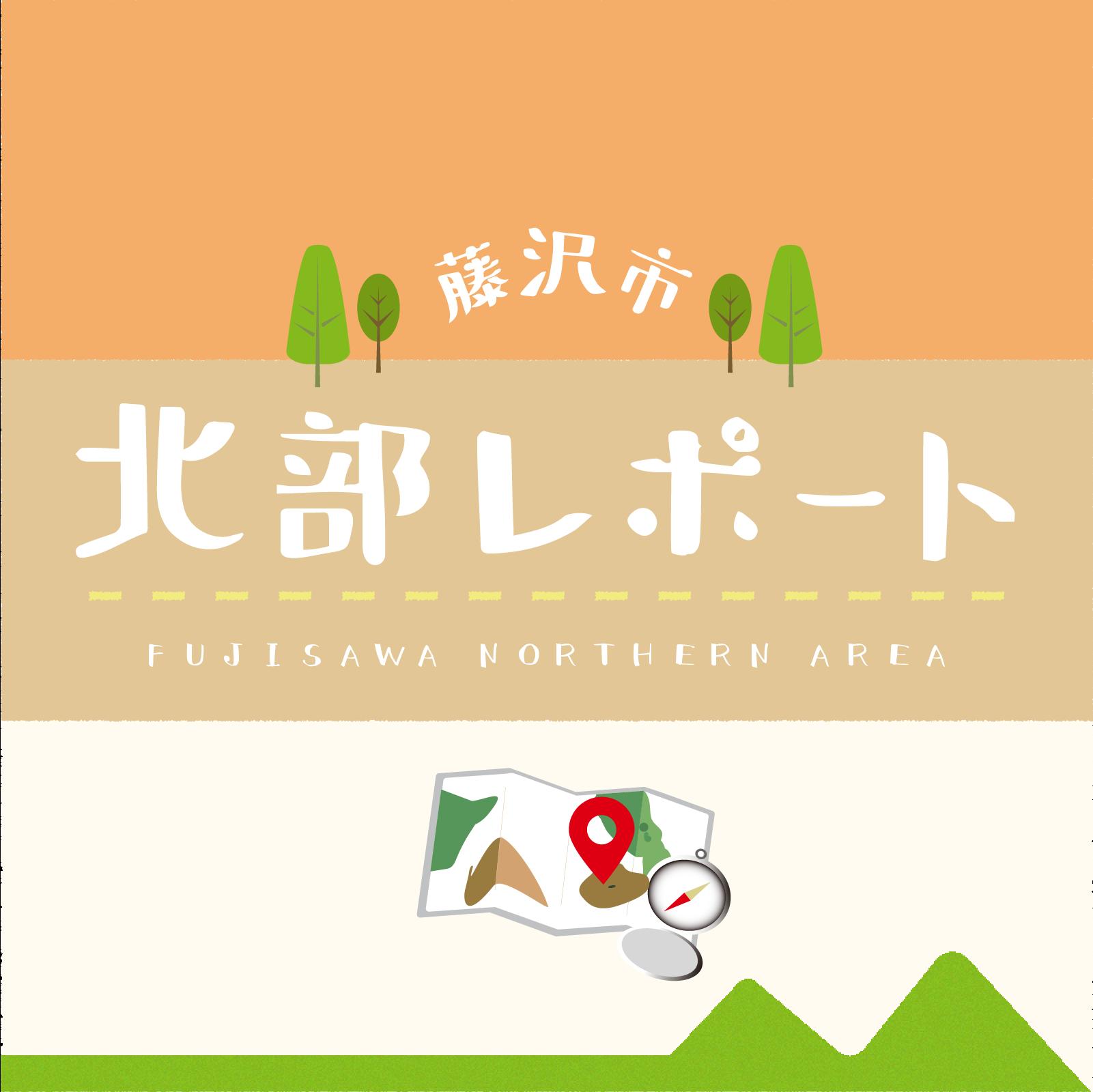 藤沢北部レポート
