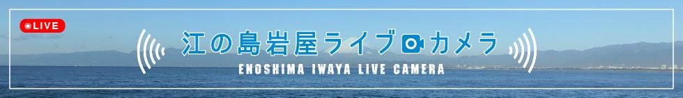 江の島岩屋ライブカメラ