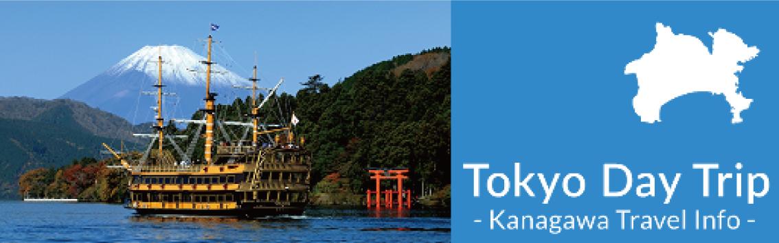 Tokyo Day Tripのバナー