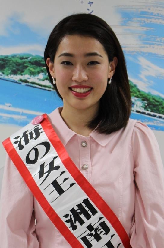 海の女王の石川 舞(いしかわ まい)