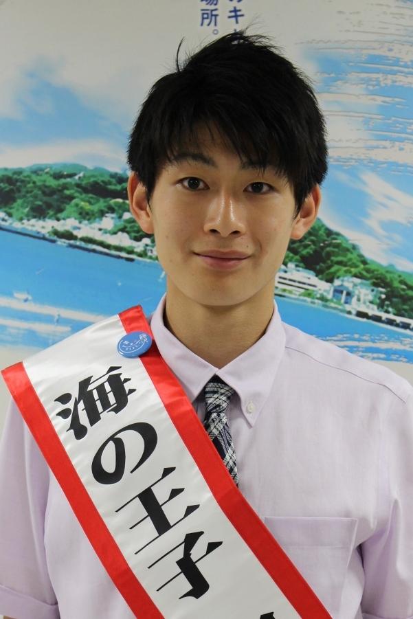 湘南江の島海の女王&海の王子 | 特集 | 藤沢市観光公式ホームページ